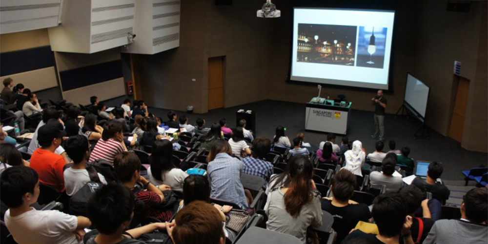 Singapore Polytechnic 04