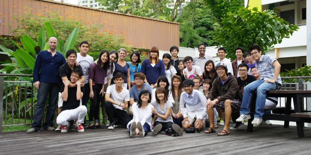 Singapore Polytechnic 09