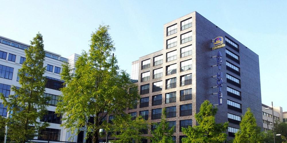 ART-Hotel-Eindhoven