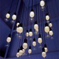 Glassbulb Lamp