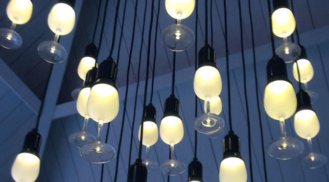 Glassbulb Lamp