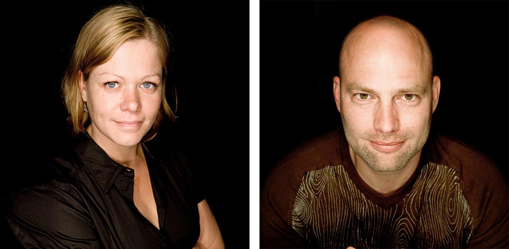 Karin van Lieshout & Guido Ooms