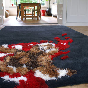Roadkill Carpet