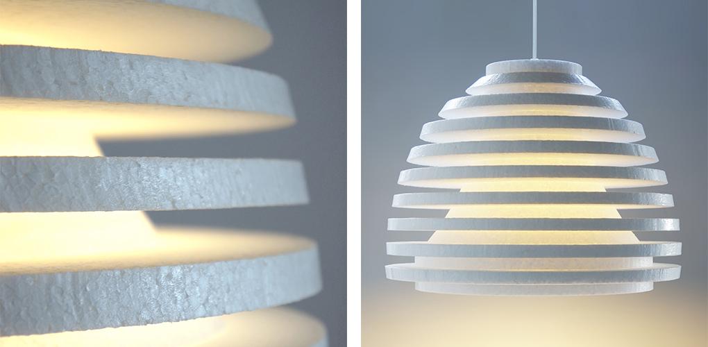Schizo Lamp 01