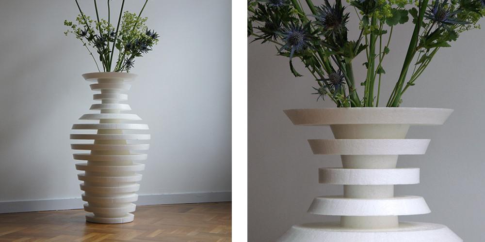 Schizo Vase 01