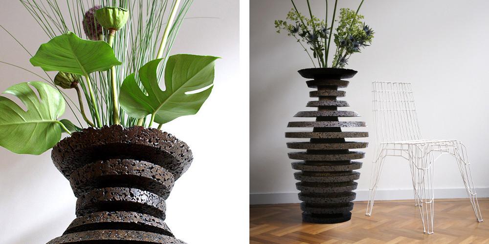 Schizo Vase 02