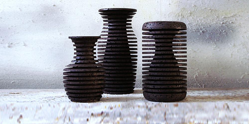 Schizo Vase – OOOMS on