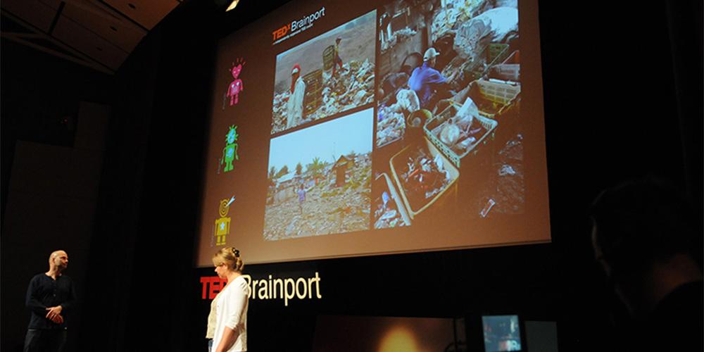 Tedx 01