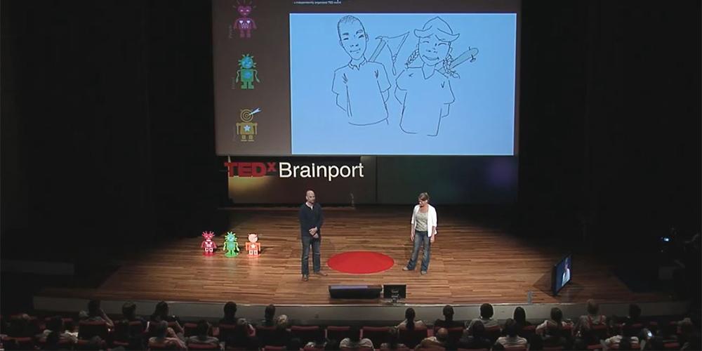 Tedx 02