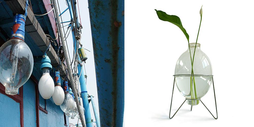 Harbourlamp Vase