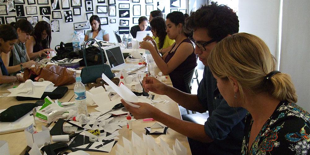 Workshop Paperplay
