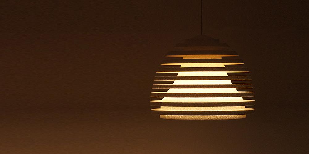 Schizo Lamp