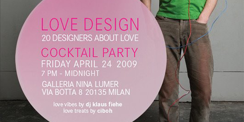 invitation Lovedesign