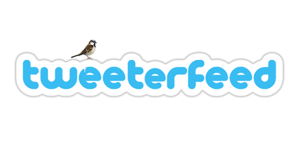 Tweeterfeed 01